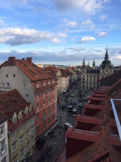 Hauptplatz, Graz
